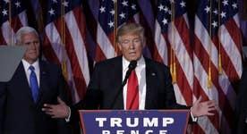 Will Huckabee join Trump's cabinet?