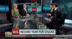 Was 2016 a good year for investors?