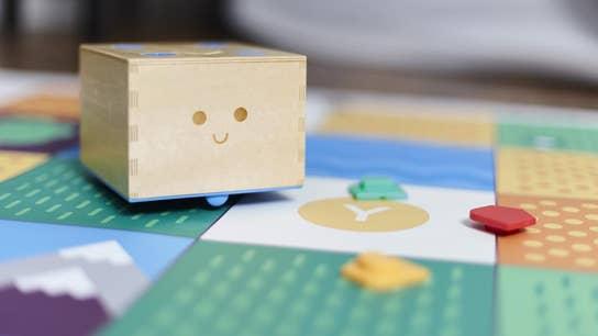 Tiny Techies: Preschoolers Tackle Hour of Code