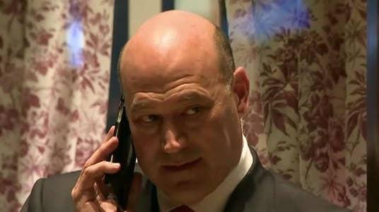 Gasparino: Goldman Sachs Cohn on List for Energy Secretary