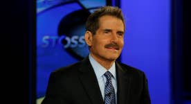 John Stossel says farewell to FOX Business show
