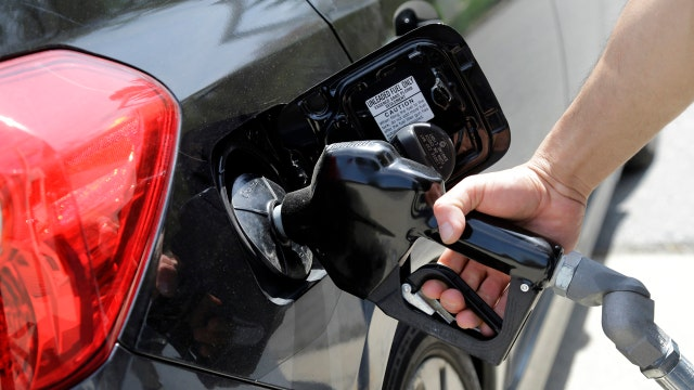 New year, higher gasoline prices?
