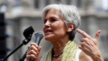 Green Party's Jill Stein concerned about 'demonization' of North Korea