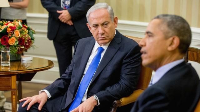 Alan Dershowitz on UN settlements vote, U.S.-Israel relations