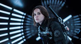 Anticipation mounts for 'Rogue One'