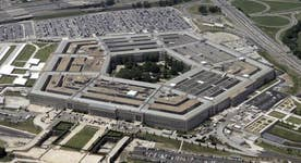 How much money is wasted in the defense budget