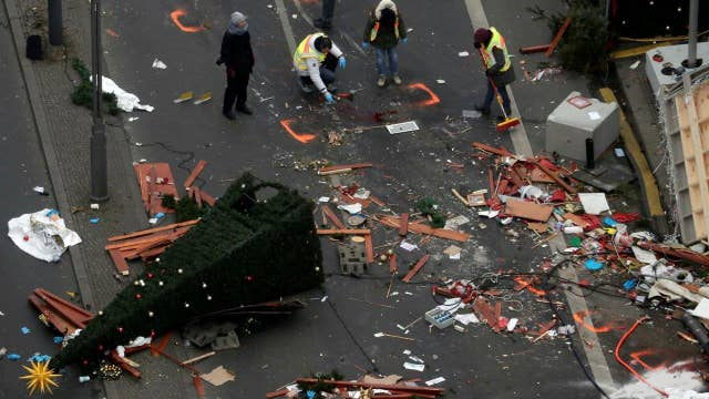 Why The Berlin Truck Attack Shouldn T Have Happened On