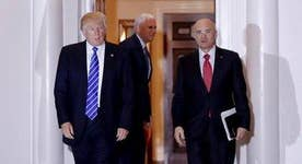 WSJ: Trump to name Andy Puzder as labor secretary