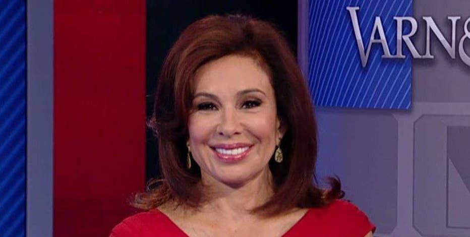 'Justice with Judge Jeanine' Host Judge Jeanine Pirro on President-elect Trump's decision not to prosecute Hillary Clinton and the election recount.