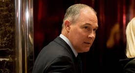 How Pruitt could hurt the EPA