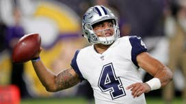 Are the Cowboys Super Bowl bound?