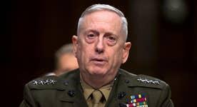Why the US military will become stronger with Mattis