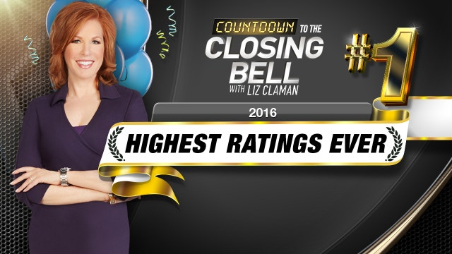 Countdown To The Closing Bell S Best Moments Of 2016 On