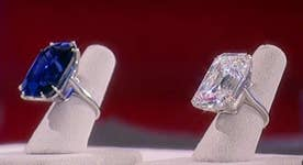 51-carat rare diamond ring expected to fetch $6M at Christie's auction
