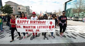Payne: Celebrating Dr. King creates a commitment to be better Americans