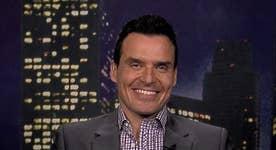Antonio Sabato Jr.: Celebrities should stop protesting Trump