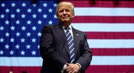 Trump reveals his 2020 reelection slogan