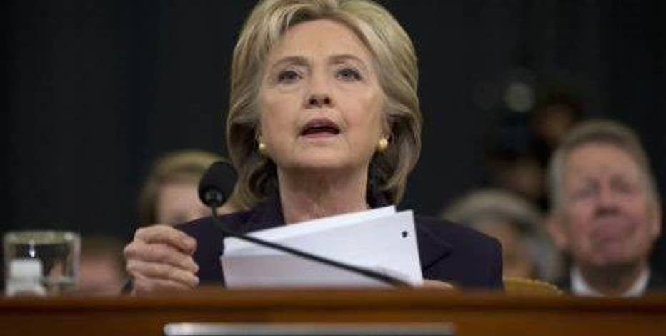 Fox News Senior Judicial Analyst Judge Andrew Napolitano says the Hillary Clinton e-mail investigation is about to be re-open.
