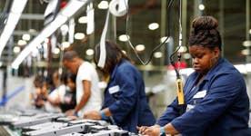 Economy adds 156K jobs in December
