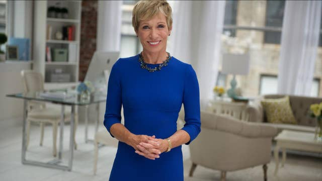 Barbara Corcoran on the one thing hurting small business today