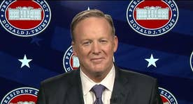 Spicer: Acosta is an embarrassment to the press core