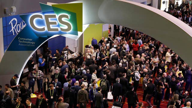 Consumer Electronics Show unveils new tech trends