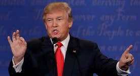 How will Trump fight media bias?