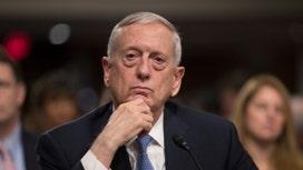 Gen. Mattis warns world order is under attack