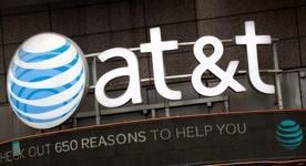 AT&T: No merger talk with Trump
