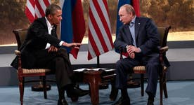 Gen. Jack Keane: President Obama was intimidated by Putin