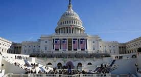 Fmr. Gov. Brewer calls inauguration boycott disgusting