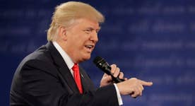 Trump blasts GM in latest Twitterstorm