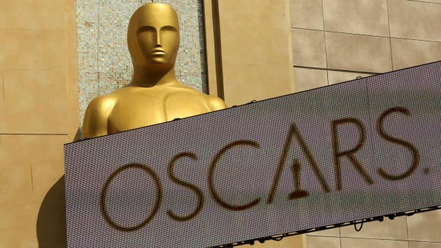 Disconnect between Oscar nominations, box office results?