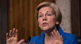 Sen.Warren disses Trump education nominee DeVos