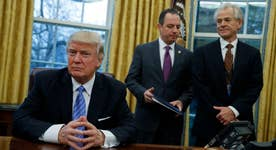 Will Trump take care of tax reform in his first 100 days?