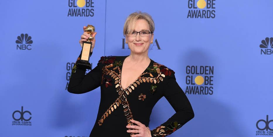 In her Golden Globe acceptance speech, Meryl Streep took a jab at MMA.  Now members of the sport community are hitting back!