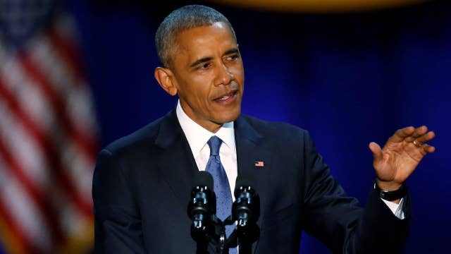 Has Obama's efforts against terrorism been successful?