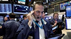 Could February be the time for investors to jump into the markets?