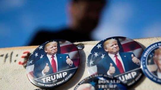 Bartiromo talks Trump inauguration buzz