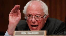 Bernie Sanders taps Price on the right to healthcare