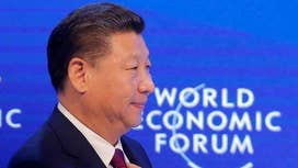 China's Xi leading globalists against Trump?