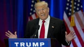 Tensions between Trump, intel community over Russia hacking