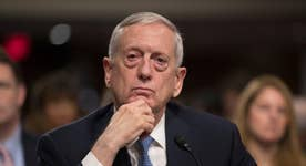 Is Mattis reassuring U.S. allies that NATO still matters to U.S.?