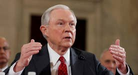 Will Sessions fight against marijuana legalization?