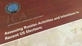 Latest intelligence report on U.S. election hacking