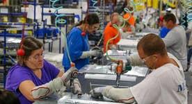 U.S. job growth steady but underwhelming?