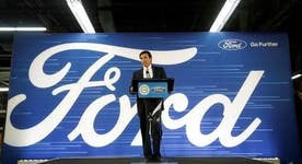 Ford CEO: Trade tariffs could have ramifications