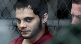 Did the airport shooter convert to Islam?