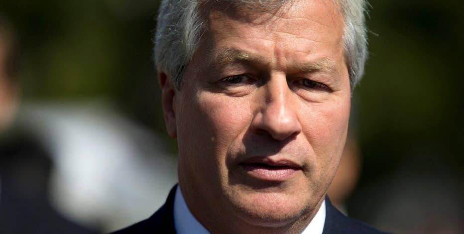 JPMorgan Chase CEO Jamie Dimon on President-elect Donald Trump's potential impact on the economy, tax reform, the markets and his role in the incoming Administration.