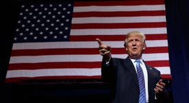 Will Trump's inaugural speech live up to Reagan, JFK?